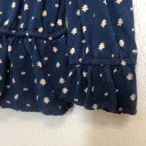 Lucky Brand Tops - Lucky Brand cotton blouse size S